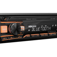 Radio ALPINE UTE-200BT